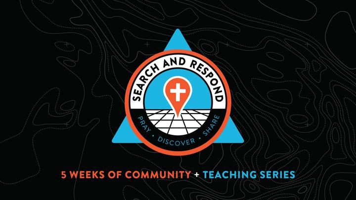 5 Weeks Of Community logo image