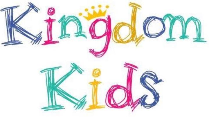 Kingdom Kids Signup logo image