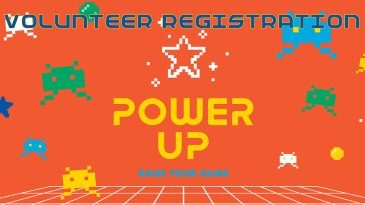 Volunteer Registration DayCamp 2019  logo image