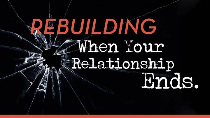 Rebuilding When Your Relationship Ends logo image