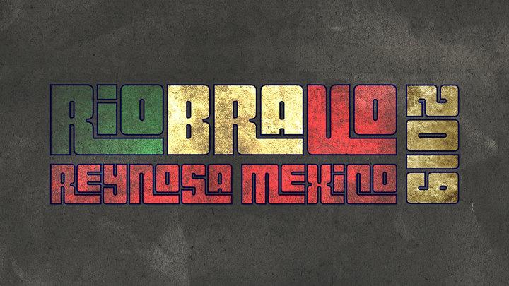 Rio Bravo Mission Trip logo image