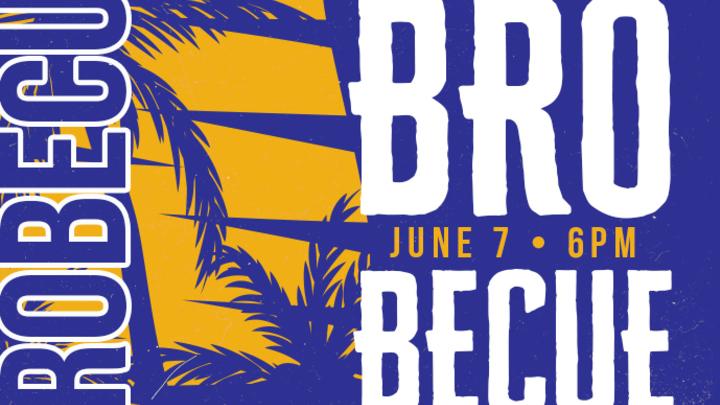 BROBECUE logo image