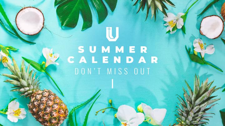 Summer Calendar logo image