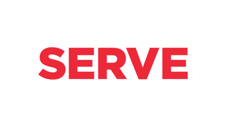 Serve Day 2019 logo image