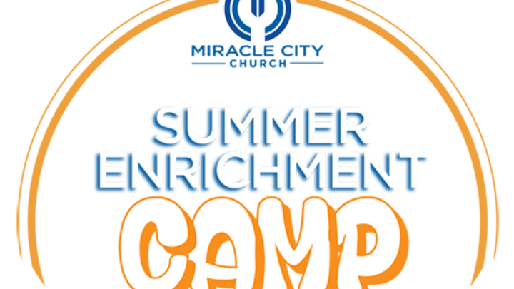 MCSEC - Miracle City Summer Enrichment Camp logo image