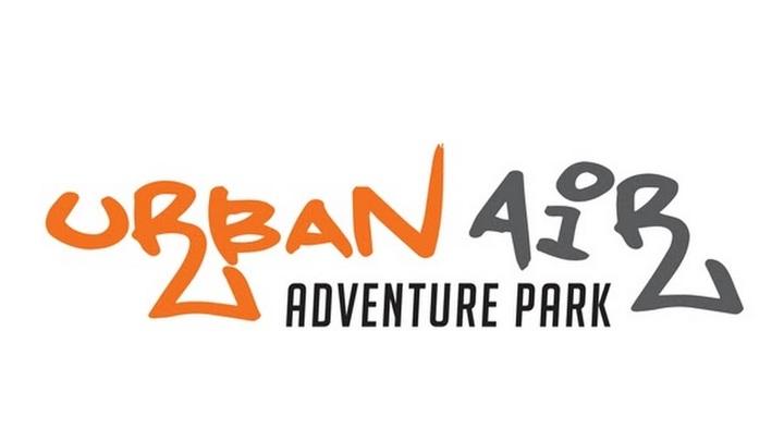 Refuge Students: Urban Air logo image