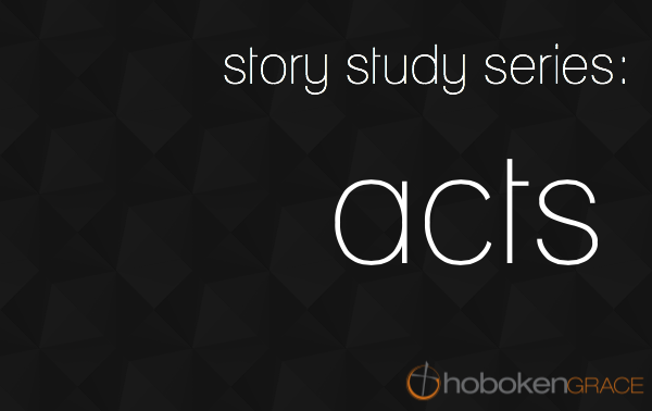 Story study   acts