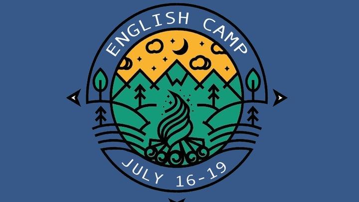 Youth English Camp logo image