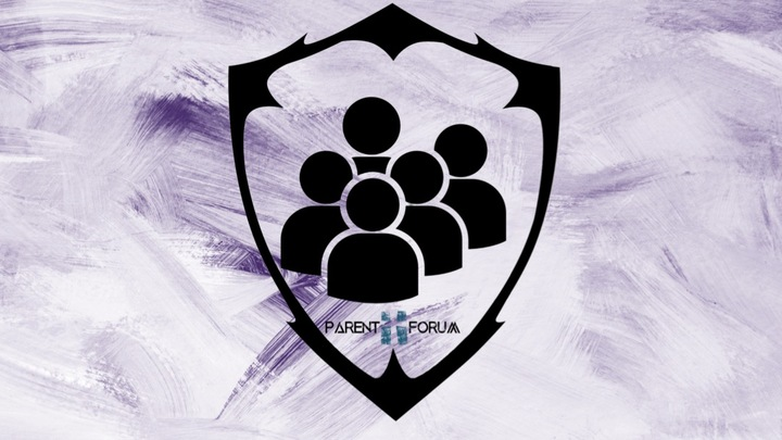 Parent Forum  logo image