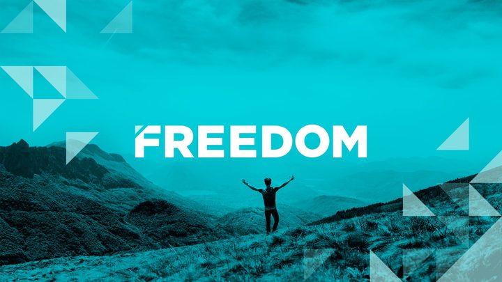 Freedom Conference  logo image