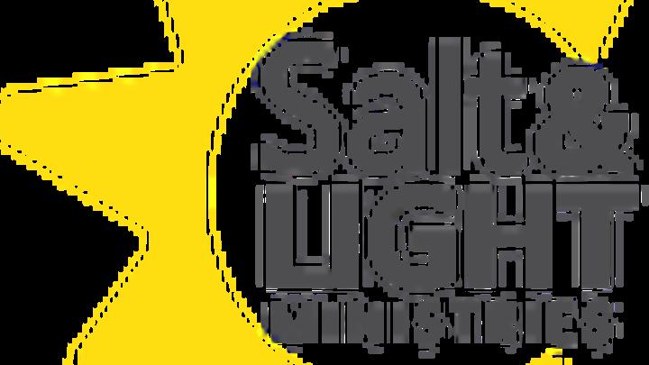 Salt and Light Saturday Serve logo image