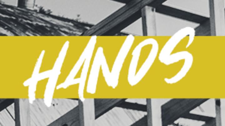 HANDS 2020 logo image