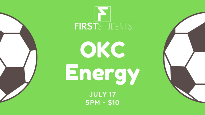 OKC Energy logo image