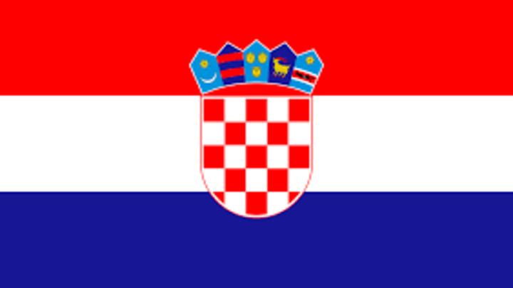 Men's Croatia Trek logo image