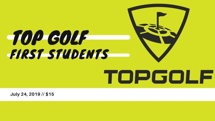 Top Golf logo image