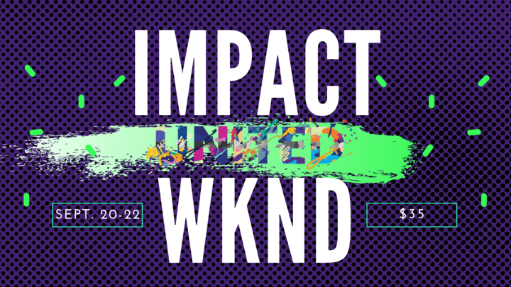 Impact WKND logo image