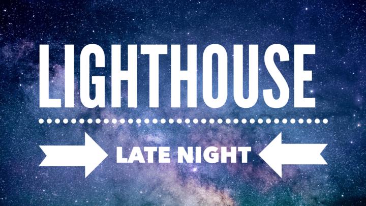 LightHouse November Late Night logo image
