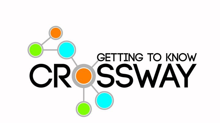 Getting to Know CrossWay - Germantown Campus logo image
