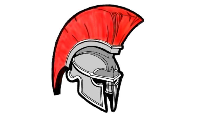 Man's Camp 2019 logo image