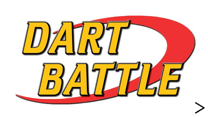 Dart Battle 2019 logo image