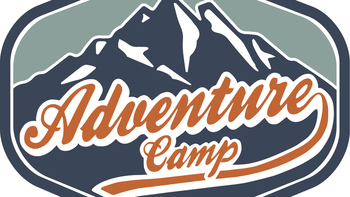 Adventure Camp 2019 logo image