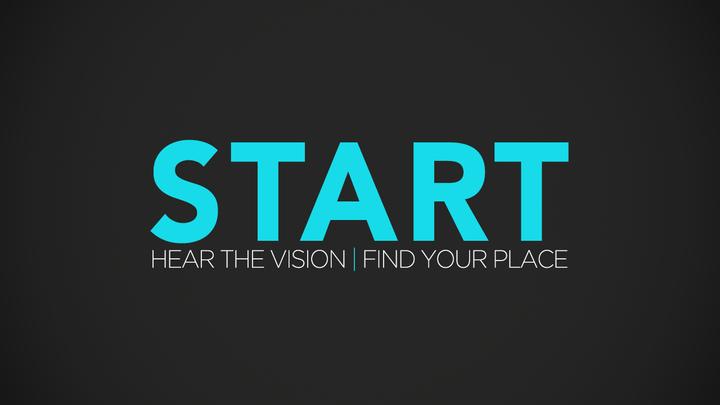 START  logo image