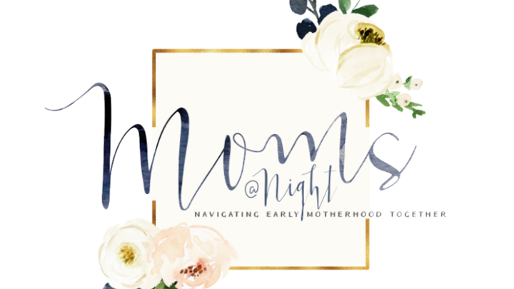 MOMS at Night (formerly MOPS) - Evening logo image