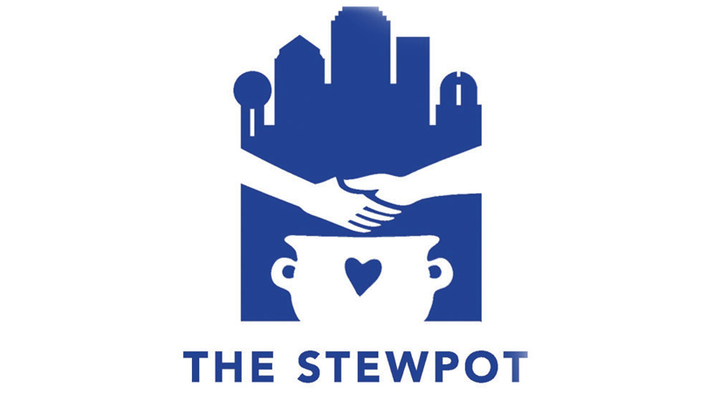 The Stewpot Dinner (09/27) logo image