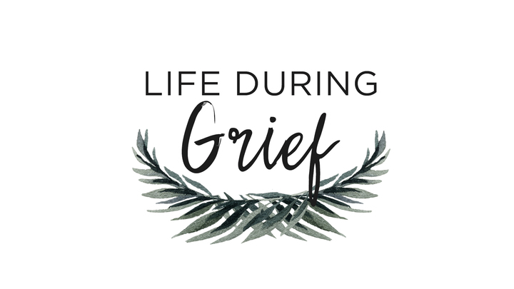 Life During Grief logo image