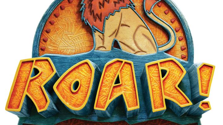 Roar-Vacation Bible School MAIN CAMPUS logo image