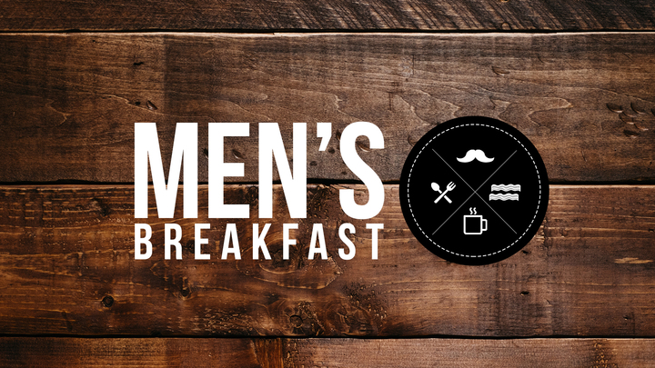 CREW Breakfast (featuring Brian Dickinson) logo image