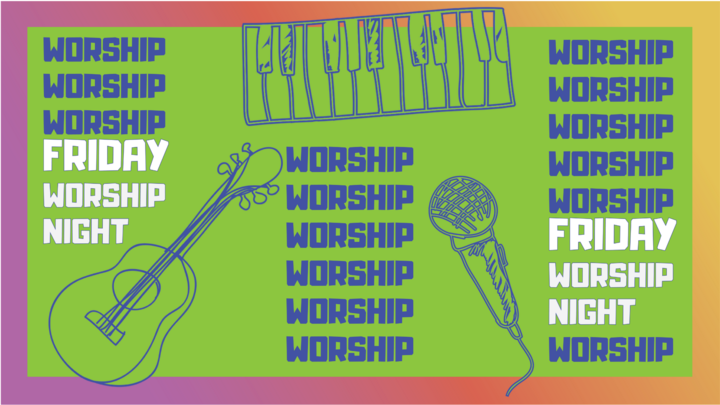 Worship Night logo image
