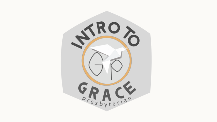 Intro to Grace Class logo image