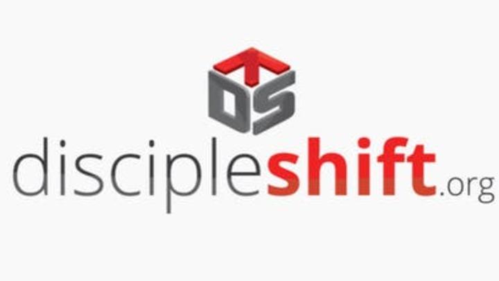 DiscipleShift1 - Post Falls, Idaho - May 27-28, 2020 logo image