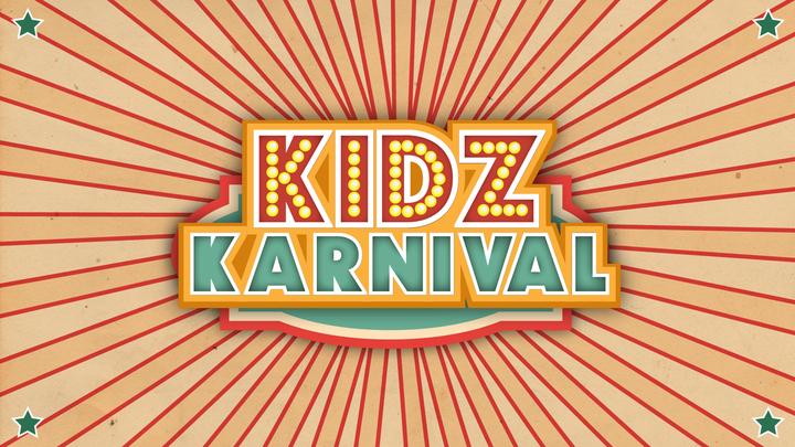 Kidz Karnival logo image