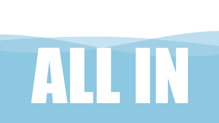Adult Baptism class on August 11th logo image