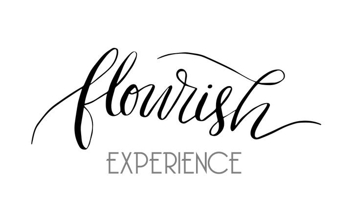 Flourish Experience PASS logo image