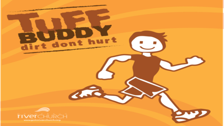The 2019 Tuff Buddy logo image