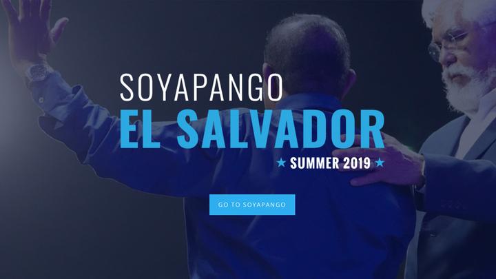 LOLI Crusade -Soyapango logo image