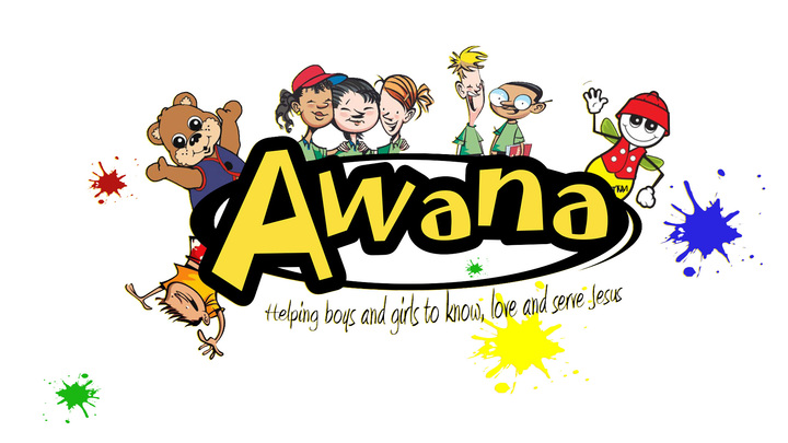 I want to volunteer for Awana 2019-20! logo image