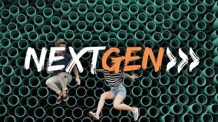 NextGen logo image