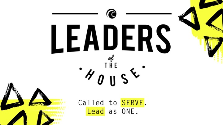 Leader of the House - Family Fun Day logo image