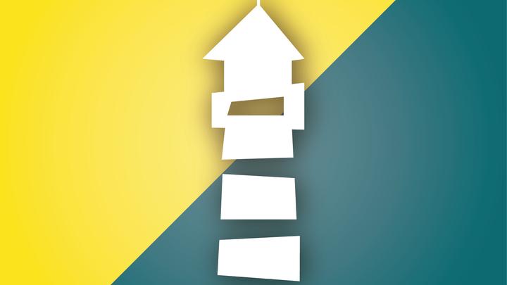 LightHouse October Service Activity logo image