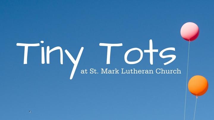 Tiny Tots logo image