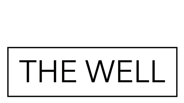 The Well: September 11-14, 2019 logo image