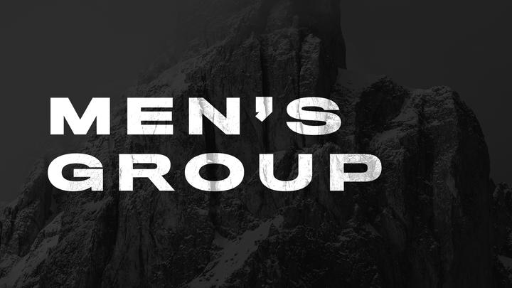 Men's Meeting logo image