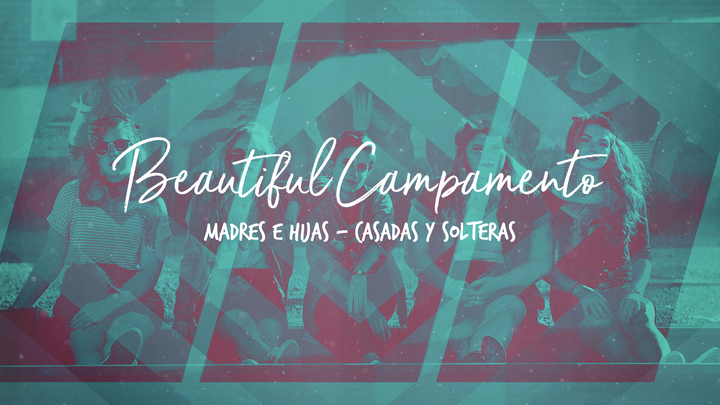 Beautiful Campamento 2019 logo image