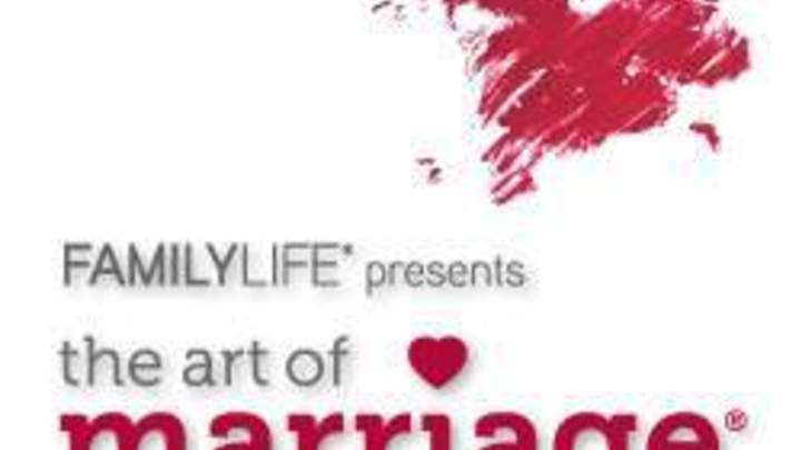 The Art of Marriage  logo image