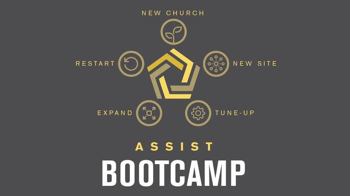 2019 Florida Bootcamp logo image