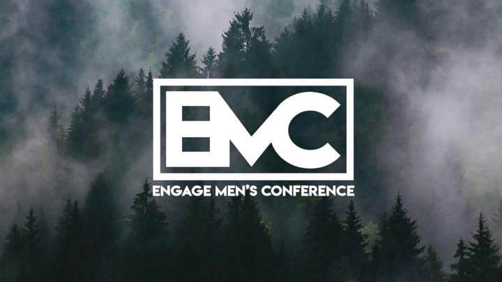 Engage Network Men's Conference logo image